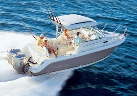 for Best boat for fishing and family